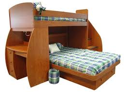 Looking For Cheap Bunk Beds Stunning Wooden Bunk Beds With Stairs Or Ladder With Desk With