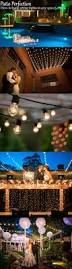 Patio Lights Ideas by Best 25 How To Hang Patio Lights Ideas Only On Pinterest
