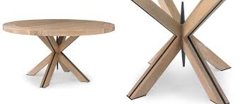 tapered legs with a circular saw wood table