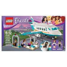 target creator lego black friday lego friends heartlake private jet 41100 target gifts