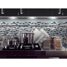 Smart Tiles Kitchen Backsplash Muretto Brina Peel And Stick Tile Backsplash Online Shop