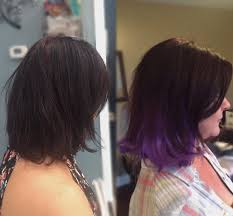 purple hair extensions c hair airess purple hair extensions for thin hair hair