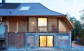 Barn Conversion Projects For Sale Barn Conversion Inhabitat Green Design Innovation