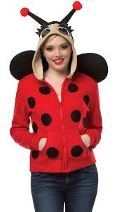 Halloween Costume Ladybug Images Ladybug Halloween Costume Adults Ladybug Costumes