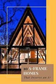 a frame home kits a frame cabin plan no 381 cabin simple pinterest cabin