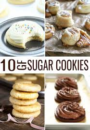 10 perfect gluten free sugar cookies great gluten free recipes