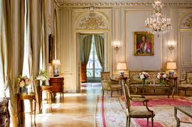 belgian ambassador u0027s residence