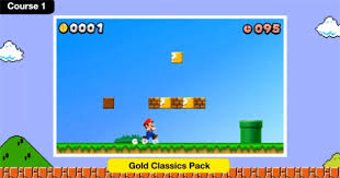 game super mario bros 2 free coin rush levels dlc