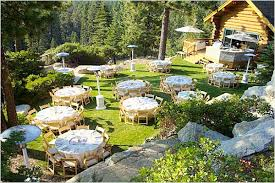 lake tahoe wedding venues the tunnel creek lodge at incline lake tahoe a fabulous wedding