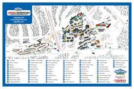 Ski Resorts Colorado Map by Maps U0026 Brochures Big White