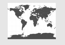 vector map of the world 144 free vector world maps