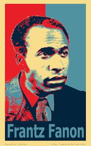 black educator frantz fanon writings on alienation and freedom