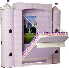 princess bed castle bed for girl s bedroom zoom
