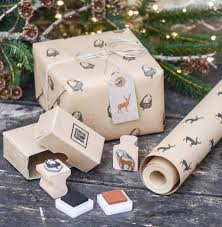 christmas wrapping paper sale christmas wrapping paper kit by st company
