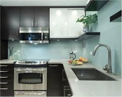 Glass Tile Kitchen Backsplash Designs Kitchen Design Cool Mirrored Glass Tiles Belize Mirrored Kitchen