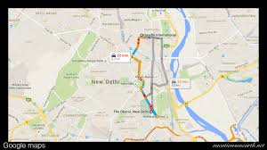 New Delhi India Map by New Delhi India Vacations On Earth Net