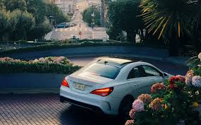 mercedes factory mercedes benz cla factory is running low autoevolution