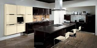 euro design contemporary kitchen brochure