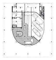 Villa Savoye Floor Plan Mika Savela Laundry Modernism