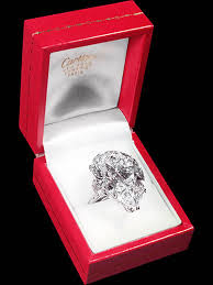 cartier diamond rings images Why the taylor burton diamond is known as the cartier diamond jpg