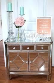 beautiful mirror end table decor u2013 medsonlinecenter info