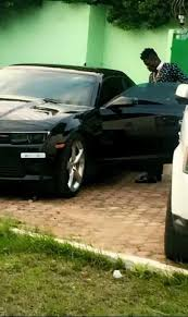 customize a camaro photos shatta wale s kakai customize chevrolet camaro