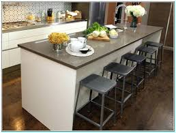 kitchen island with 4 stools kitchen island size for 4 stools small 95x708 with sink