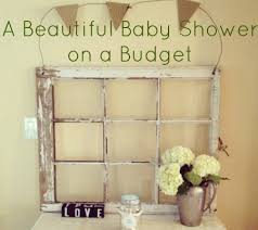 baby shower ideas on a budget 5 ideas for creating a beautiful baby shower on a budget disney baby