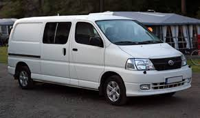 toyota hiace 2 4 dt 94 hp
