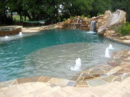 best 25 swimming pool slides ideas on pinterest swimming pool