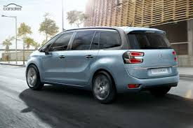 citroen c4 picasso trunk new citroen grand c4 picasso people mover cars for sale carsales