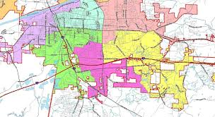 Boston Zoning Map by Birmingham District Map Afputra Com