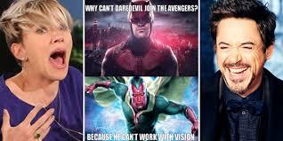 Marvel Memes - 15 memes that prove marvel makes absolutely no sense