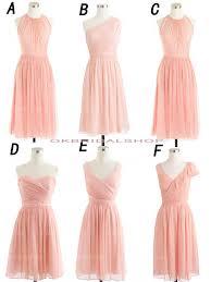 cheap pink bridesmaid dresses bridesmaid dresses mismatched bridesmaid dresses blush pink