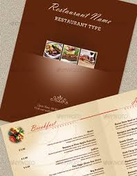 25 high quality restaurant menu design templates web u0026 graphic