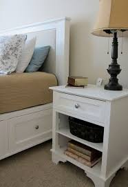 Night Tables Best 25 Night Stands Ideas On Pinterest Nightstand Ideas