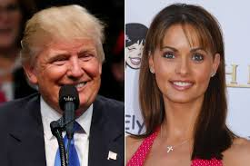 Trump Presidential Makeover by National Enquirer Paid 150k To U0027kill U0027 Playmate U0027s Trump Affair