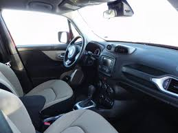 jeep renegade interior 2015 jeep renegade is the jeepy jeep u0027s jeep carnewscafe