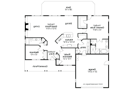 floor plans craftsman split level ranch floor plans split ranch floor plans craftsman