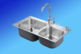 stainless steel sinks for sale 304 stainless steel used kitchen sinks for sale rectangular double