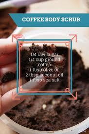 best 20 coffee body scrubs ideas on pinterest coconut oil body