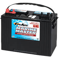 shop power equipment batteries at lowes com