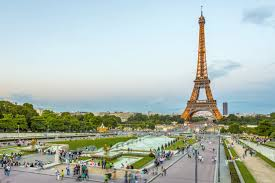 Who Designed The Eiffel Tower How To Clean The Eiffel Tower
