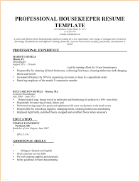 supervisor resume exles simple hospital housekeeping supervisor resume sle on fresh