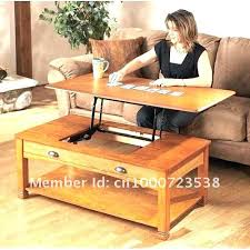 Lift Up Coffee Table Gas Lift Coffee Table Table Hardware Lift Up Coffee Table