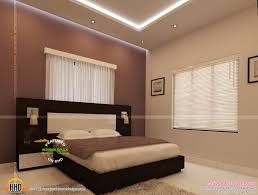 Home Interiors Collection by 2700 Kerala Home With Interior Designs Kerala Home Design Bedroom