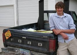 Ford Ranger Truck Models - ford ranger pick up minnesota prairie roots