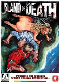 Island of Death (1977) Ta paidia tou Diavolou