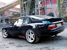 1985 porsche 944 turbo related infomation specifications weili