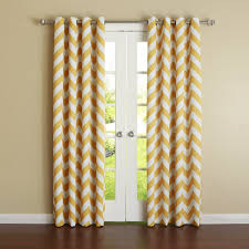 Black Out Curtain Fabric White Blackout Curtains Small Rectangle Benches Chevron Fabric